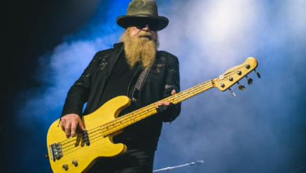 Dusty Hill: Πέθανε ο θρυλικός μπασίστας των ZZ Top