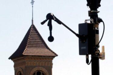 Γαλλία: Τοποθετεί συσκευές μέτρησης θορύβου που θα «κόβουν» κλήσεις