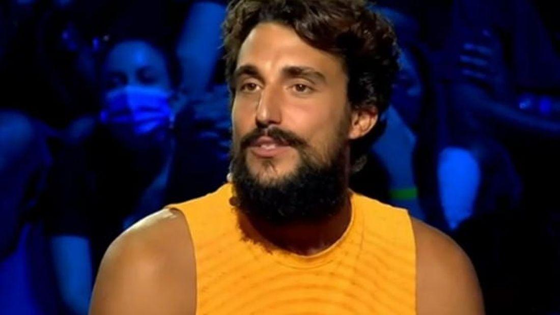 Survivor, Σάκης Κατσούλης