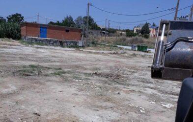 Δήμος Ωραιοκάστρου: Εκτεταμένη επιχείρηση καθαριότητας σε περιοχή στον Πεντάλοφο