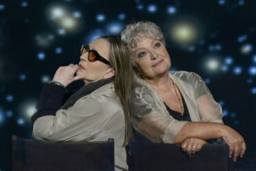 """""""Τα σχήματα των αστεριών"""" με Τάνια Τσανακλίδου και Λίνα Νικολακοπούλου στο θέατρο Δάσους"""