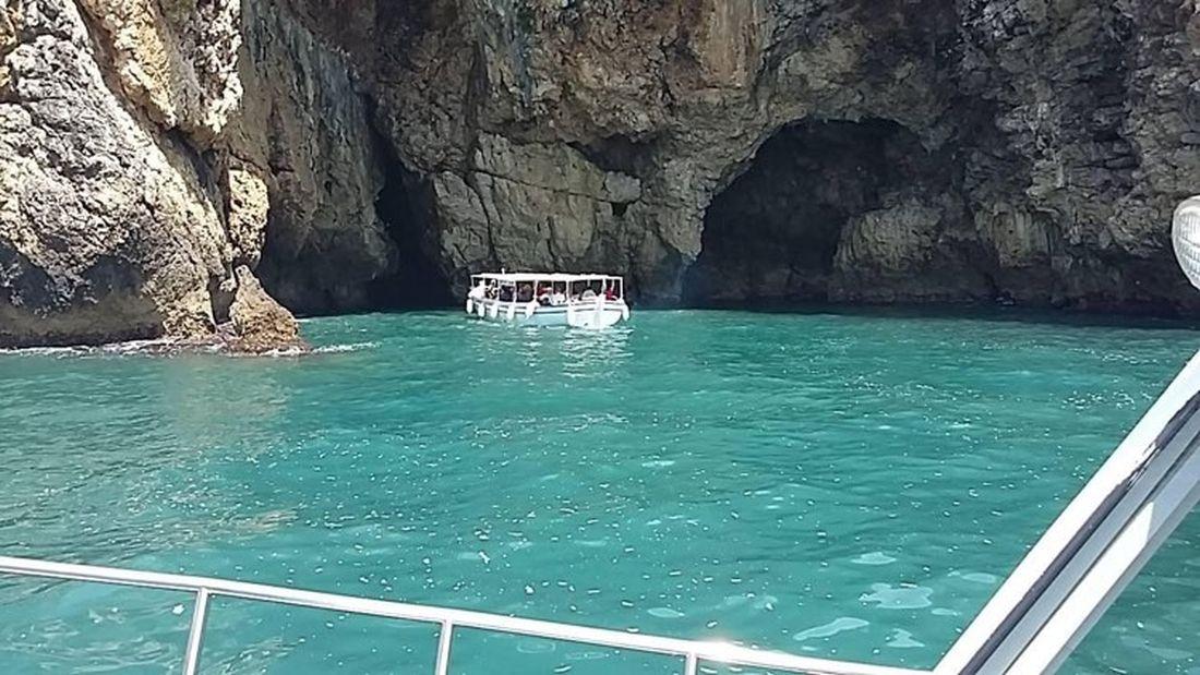 Boat Trip Acheron Αμμουδιά Πρέβεζας Αχέροντας