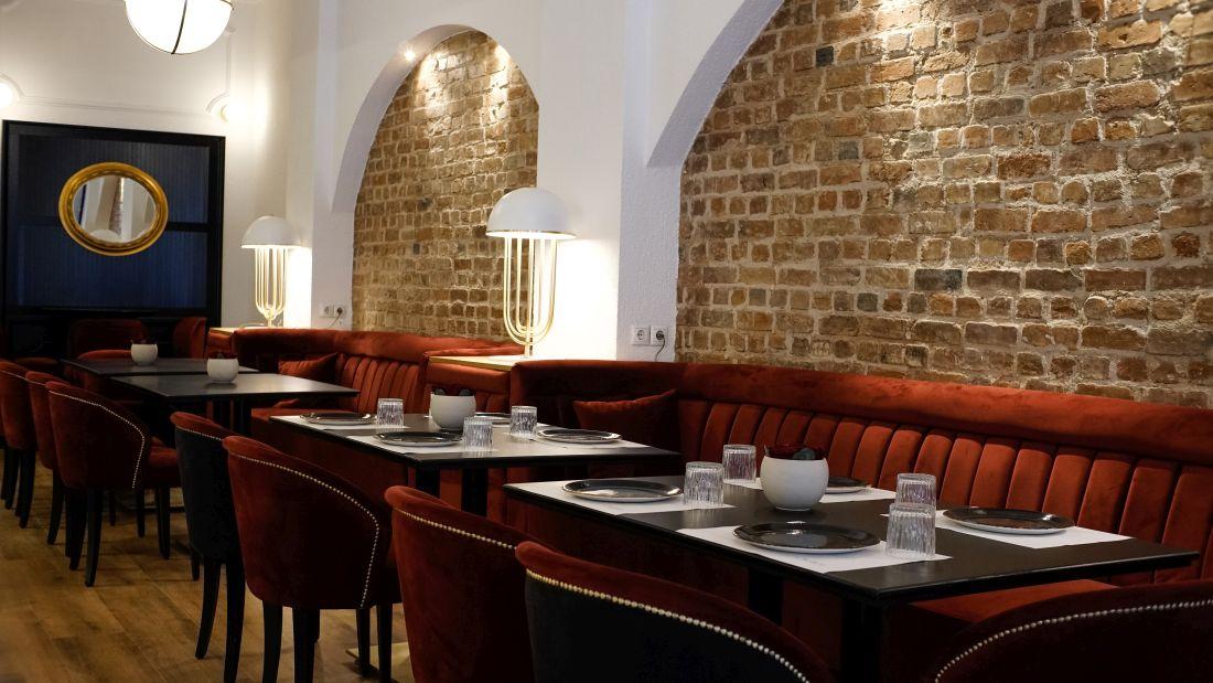 Chelsea brunch restobar Κατούνη 31 Πλατεία Εμπορίου