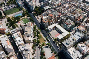 Δημοπρατούνται πέντε νέα έργα στην Θεσσαλονίκη – Για ποια πρόκειται
