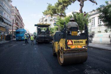 Δήμος Θερμαϊκού: Στην τελική ευθεία το έργο που αφορά στο κυκλοφοριακό πρόβλημα