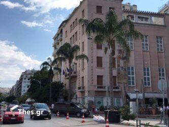 The Enforcer: Η Θεσσαλονίκη έγινε… Μαϊάμι (ΦΩΤΟ)