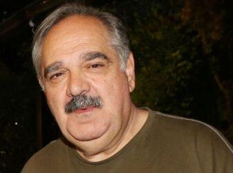 """Γιώργος Σουξές: """"Είχα αποφασίσει ότι θα αυτοκτονούσα"""""""