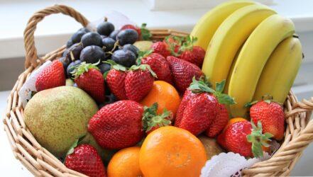 15 διατροφικά tips για να παραμείνεις υγιής στις διακοπές σου