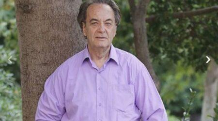 Εφυγε από τη ζωή ο ηθοποιός και σκηνοθέτης Γιώργος Μεσσάλας
