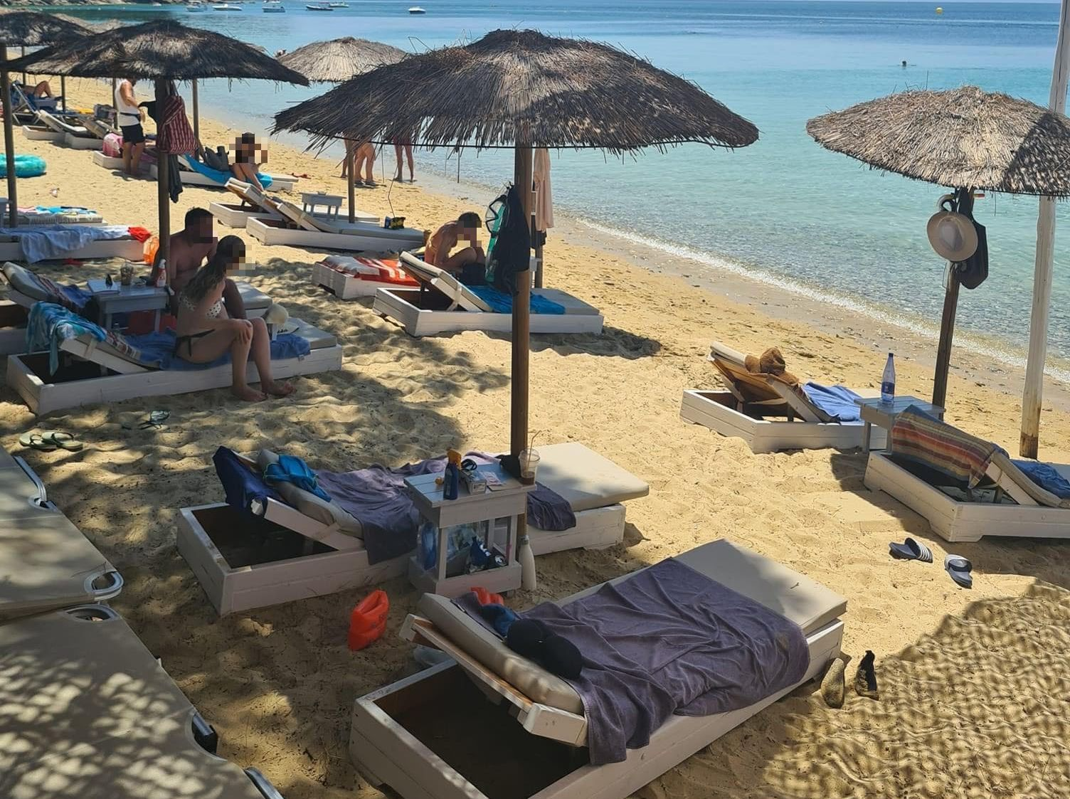 Porto Paradiso Beach Bar Σκιάθος
