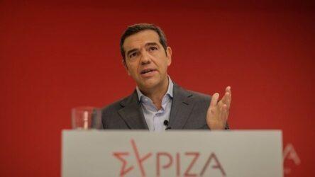 """Τσίπρας: """"Ο κ. Μητσοτάκης κυβερνά πλέον με την ανοχή και όχι με την εμπιστοσύνη των πολιτών"""""""