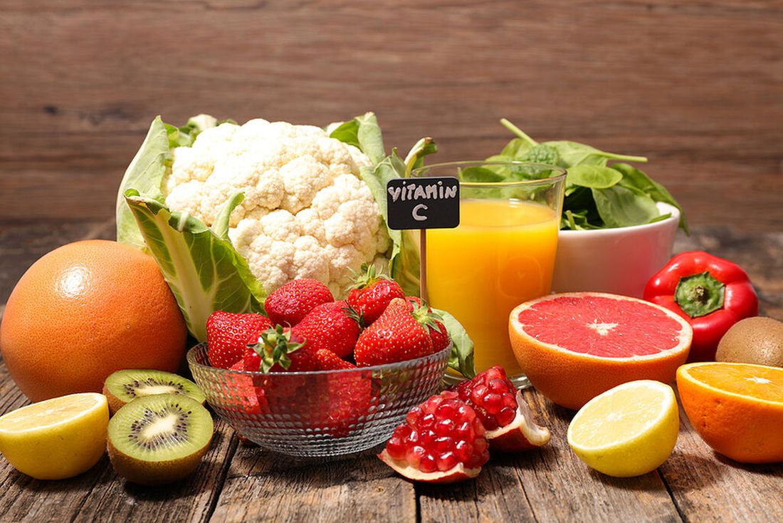 τροφές για φλέβες και αρτηρίες
