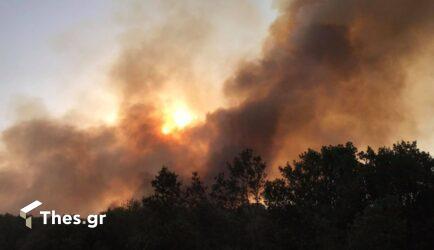 Βουλγαρία: Δύο νεκροί και καταστροφές από δασικές πυρκαγιές