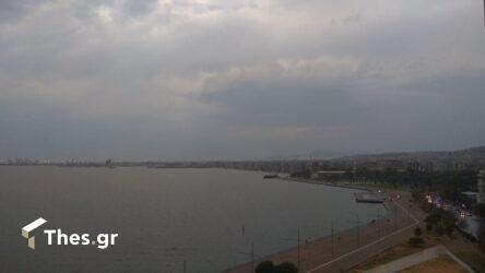 Σάκης Αρναούτογλου: Σε ποιες περιοχές θα έχουμε την Τετάρτη (18/8) καταιγίδες, ανέμους και χαλάζι