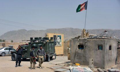 Αφγανιστάν: Το Ισλαμικό Κράτος ανέλαβε την ευθύνη για την επίθεση στο αεροδρόμιο