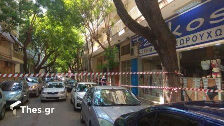 Γυναικοκτονία στη Θεσσαλονίκη: Το θύμα φώναζε «μη με σκοτώσεις» (ΒΙΝΤΕΟ)