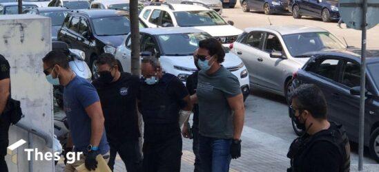 Γυναικοκτονία στη Θεσσαλονίκη: Ο Γεωργιανός ήταν έτοιμος να διαφύγει στη χώρα του