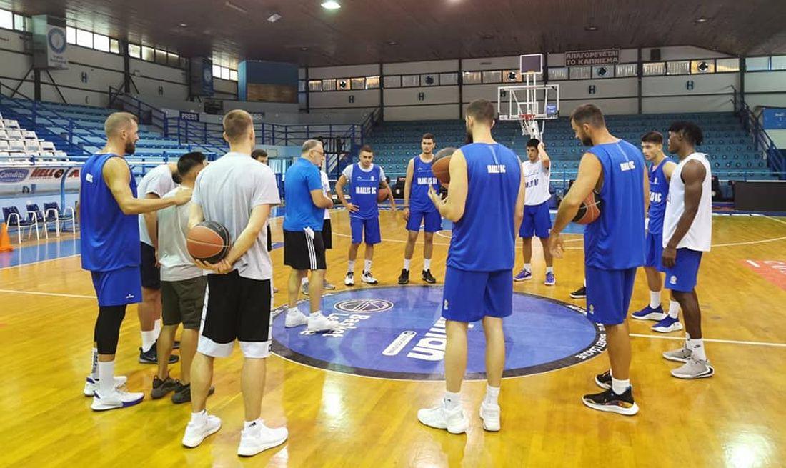 ΚΑΕ Ηρακλής μπάσκετ