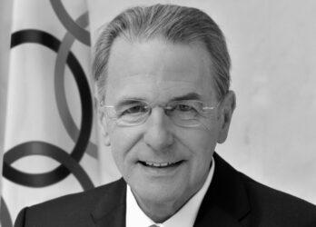 Πέθανε ο πρώην πρόεδρος της Διεθνούς Ολυμπιακής Επιτροπής, Ζακ Ρογκ