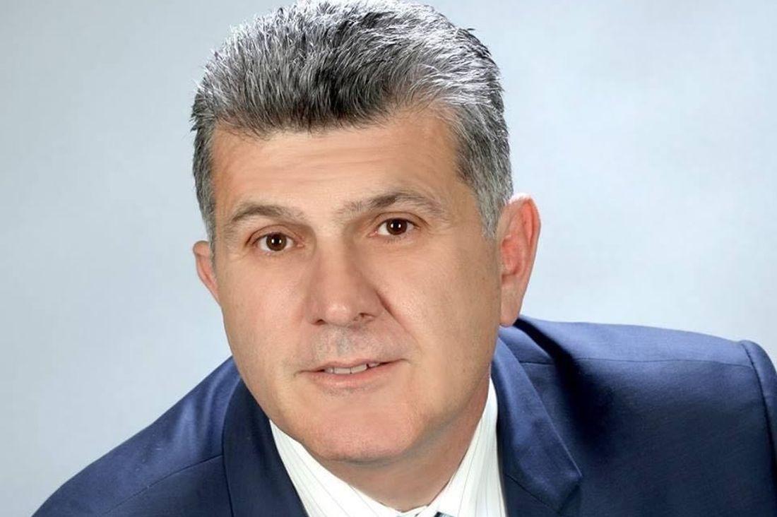 Λευτέρης Αλεξανδρίδης