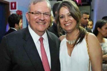 Βραζιλία – Δολοφονία Αμοιρίδη: Καταδίκη 31 χρόνων για τη σύζυγό του