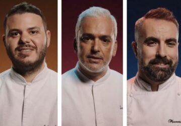 Game of Chefs: Η κίνηση του ΑΝΤ1 για να κερδίσει τον ανταγωνισμό