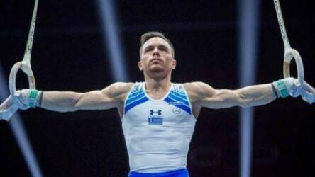 Ολυμπιακοί Αγώνες: Χάλκινος ο Λευτέρης Πετρούνιας!