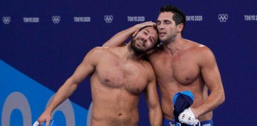 Τόκιο: Ασημένια στους Αγώνες, χρυσή στις καρδιές μας η Εθνική Ελλάδος!