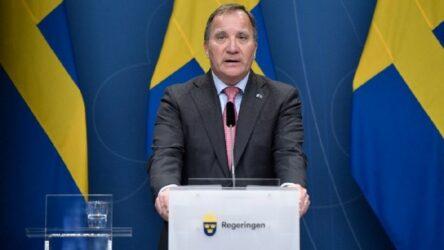 Παραιτείται ο πρωθυπουργός της Σουηδίας!