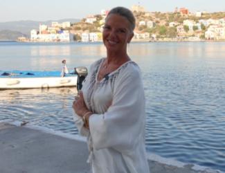 Καύσωνας – Ελίζα Βόζεμπεργκ: «Τι θα γίνει και να μην μαγειρέψετε τρεις ημέρες;»