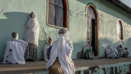 Φρίκη στο Τιγκράι: Βιάστηκαν και ακρωτηριάστηκαν εκατοντάδες γυναίκες