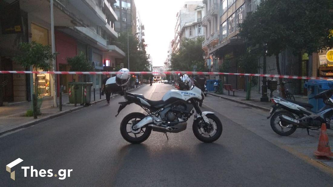 Θεσσαλονίκη ξενοδοχεία