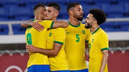 Ολυμπιακοί Αγώνες: Χρυσό μετάλλιο και στο Τόκιο για τη Βραζιλία