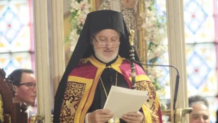 Η Αρχιεπισκοπή Αμερικής ξεκινάει άμεσα εκστρατεία ενίσχυσης της Ελλάδας