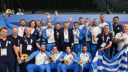 """Καπότσης: """"Δεν μπορούμε να γιορτάσουμε το μετάλλιο γιατί στην Ελλάδα έχουμε πόλεμο"""""""