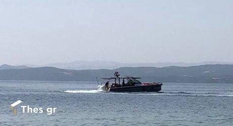 έρευνες Χαλκιδική Θεσσαλονίκη