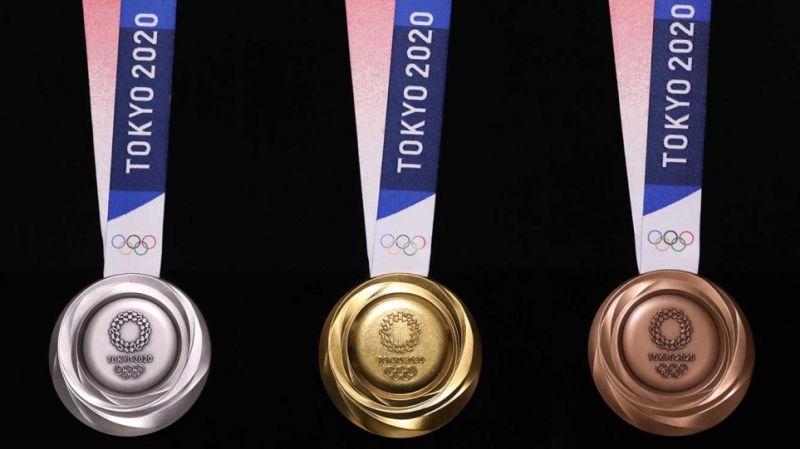Ολυμπιακά μετάλλια