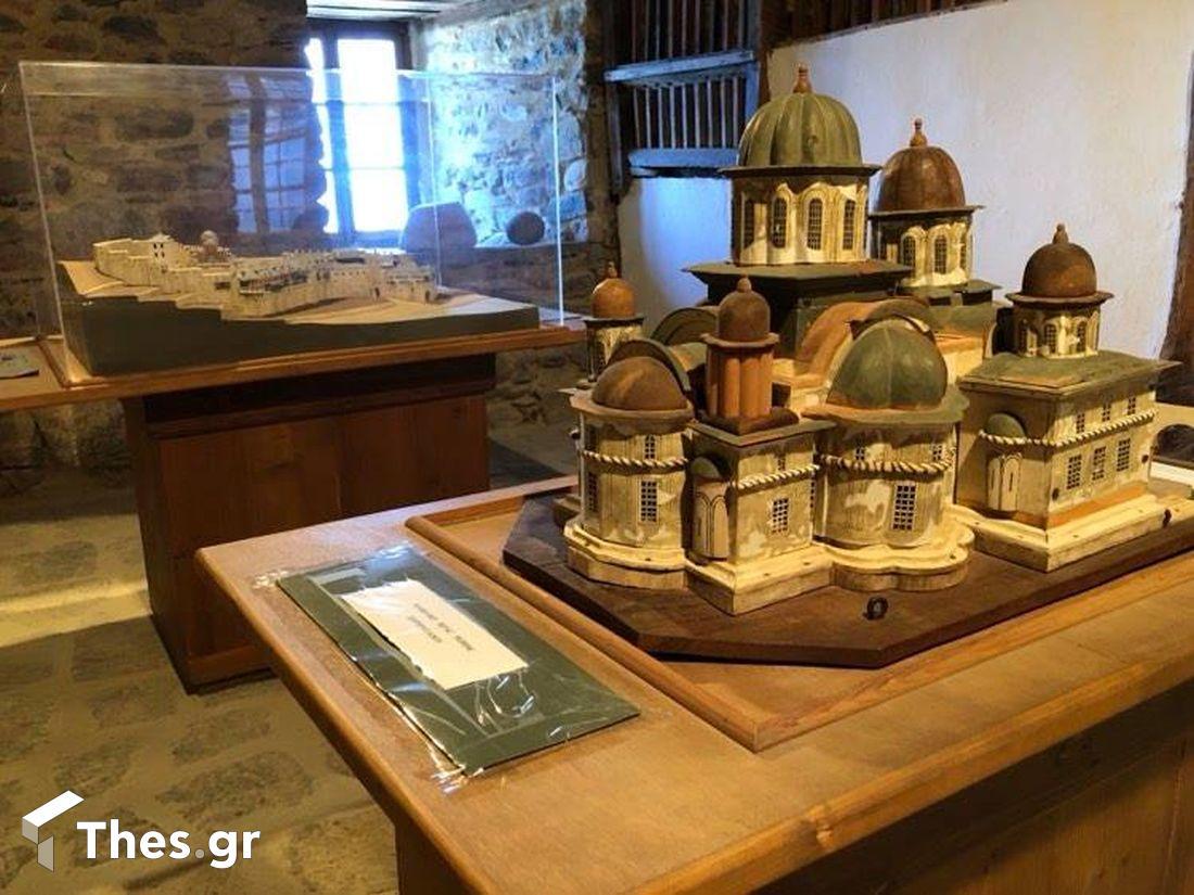 Ουρανούπολη Πύργος Προσφορίου