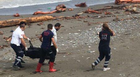 Φρίκη στην Τουρκία: Ξεβράζει πτώματα η θάλασσα στην Κασταμονή (ΒΙΝΤΕΟ)