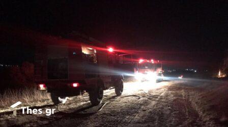 Φωτιά στην Αττική: Διασωληνώθηκαν δύο εθελοντές πυροσβέστες