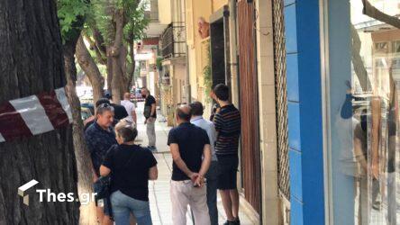 Γυναικοκτονία στη Θεσσαλονίκη: Εντοπίστηκε και συνελήφθη ο δράστης