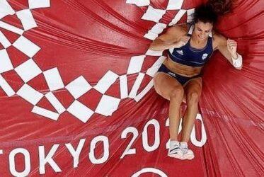 Ολυμπιακοί Αγώνες: Στην 4η θέση η Στεφανίδη – 8η η Κυριακοπούλου