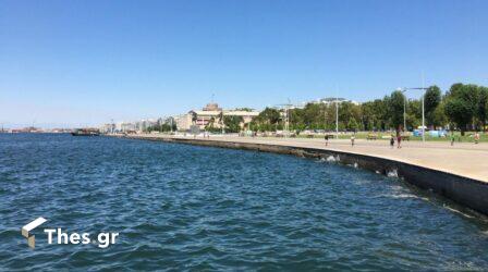Κορονοϊός: Το ιικό φορτίο στα λύματα της Θεσσαλονίκης συνεχίζει να αυξάνεται (ΠΙΝΑΚΑΣ)