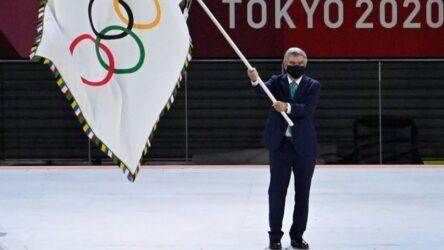 Τόκιο: Ο Μπαχ κήρυξε την λήξη των Ολυμπιακών Αγώνων