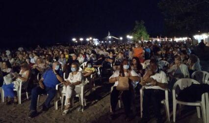 Δήμος Καλαμαριάς: Η Μαρίνα Σάττι και ο Χρήστος Βερνάρδος σε δύο συναυλίες