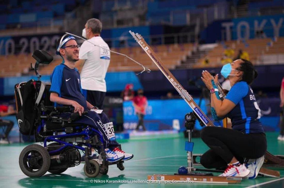 Παραολυμπιακοί Αγώνες