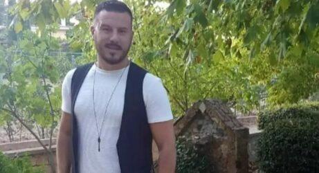 Τραγική κατάληξη: Εντοπίστηκε νεκρός ο Τάσος Κόπανος