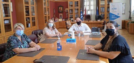 Καλαμαριά: Στο πλευρό των τριτέκνων ο δήμαρχος Καλαμαριάς