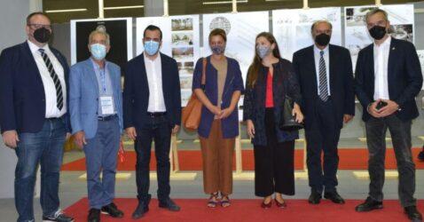 Δήμος Θεσσαλονίκης: Παρουσιάζει τα σχέδια του για Αριστοτέλους – Στάβλους Παπάφη και Σαράντα Εκκλησιές