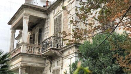 Θεσσαλονίκη Βίλα Σιάγα